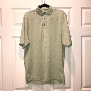 FootJoy Golf Shirt - EUC, Size Medium